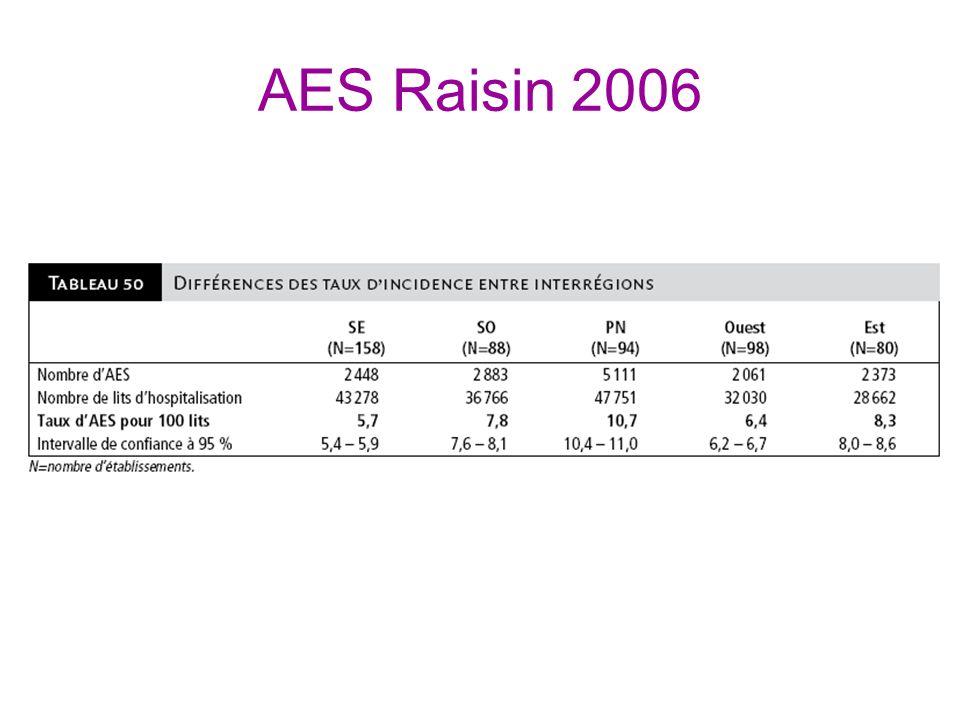 AES Raisin 2006