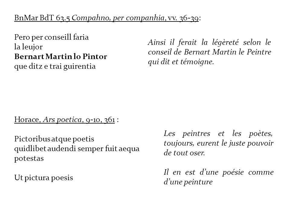 Léo S PITZER, « Lamour lointain de Jaufré Rudel et le sens de la poésie des troubadours », in Romanische Literaturstudien 1936-1956, Tübingen 1959 (1944), p.