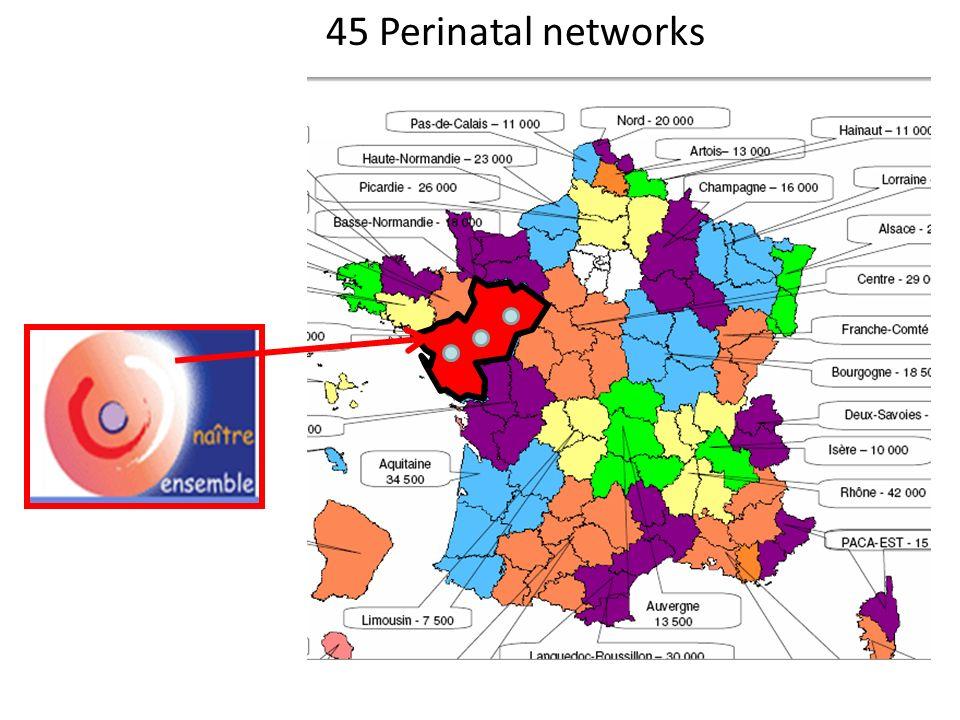 45 Perinatal networks