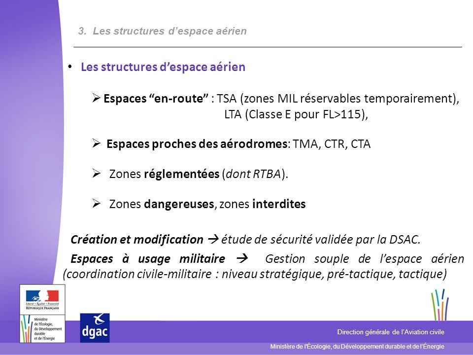 Ministère de l Écologie, du Développement durable et de lÉnergie Direction générale de lAviation civile 3.
