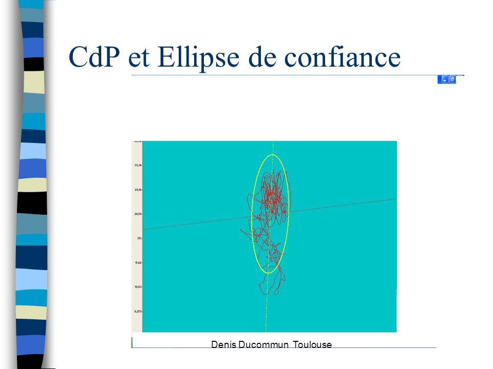 CdP et Ellipse de confiance Denis Ducommun Toulouse