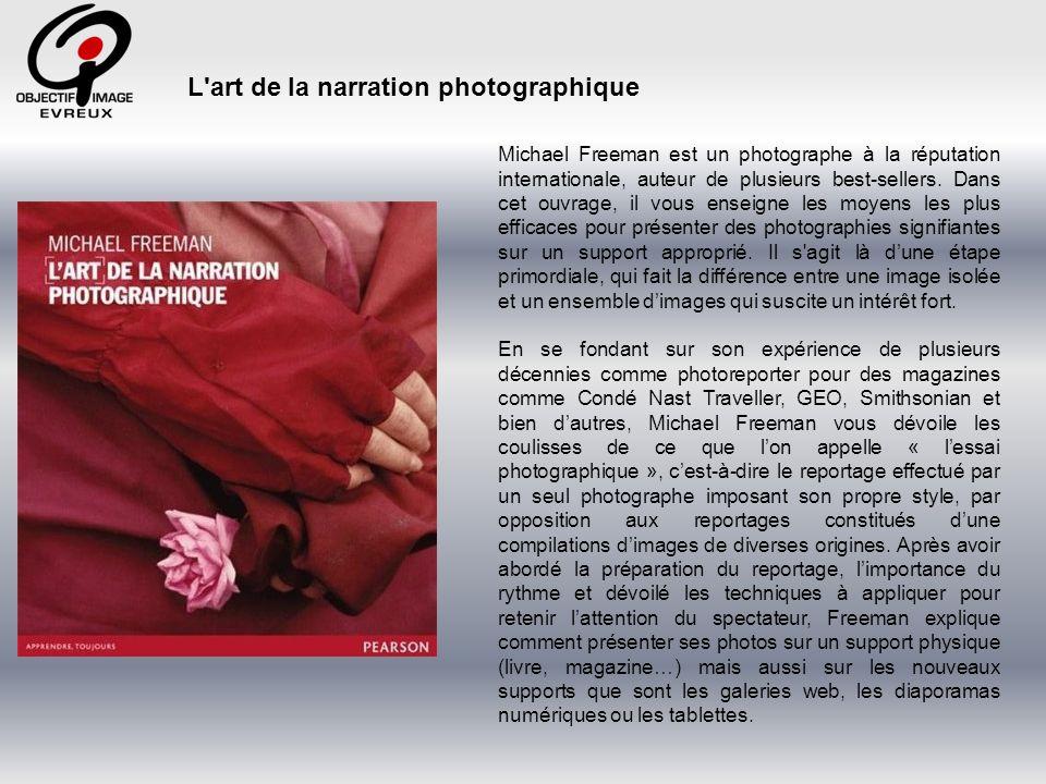 Dans cet ouvrage culte, pour la première fois traduit en langue française, Harald Mante nous transmet sa longue expérience de photographe et de professeur en arts photographiques pour nous aider à décrypter toutes les règles de conception d une image.