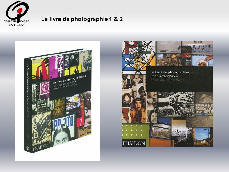 Les photographes réalisent des livres de photographies, recueils reliés de leurs œuvres, depuis la naissance de la photographie, au début du XIXe siècle.