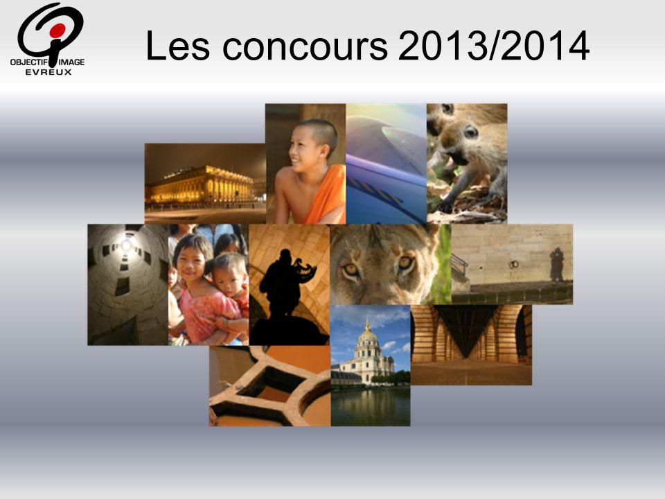 LES CONCOURS La partie Administrative par Olivier La partie « Stratégie » par Michel Ferret - 14 octobre 2013
