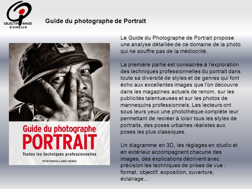 A l heure du numérique, la photographie noir et blanc n est plus réservée aux propriétaires d une chambre noire ; elle est désormais à la portée de tous ceux qui aiment le monde monochrome.