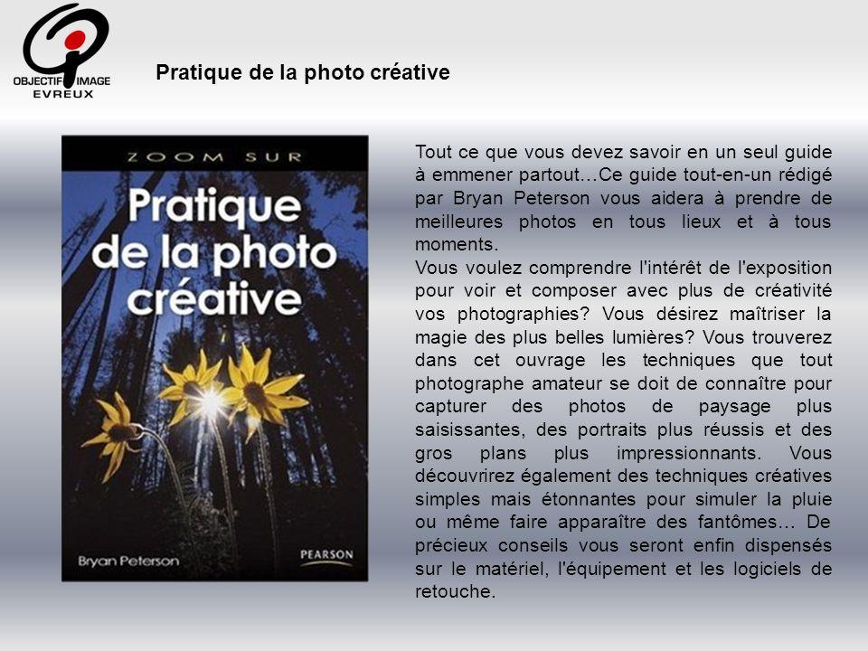 Ce livre s adresse à tous les photographes, qu ils soient amateurs ou professionnels, qui souhaitent fabriquer eux-mêmes et à moindre coût leurs accessoires d éclairage pour la prise de vue en studio ou en extérieur.