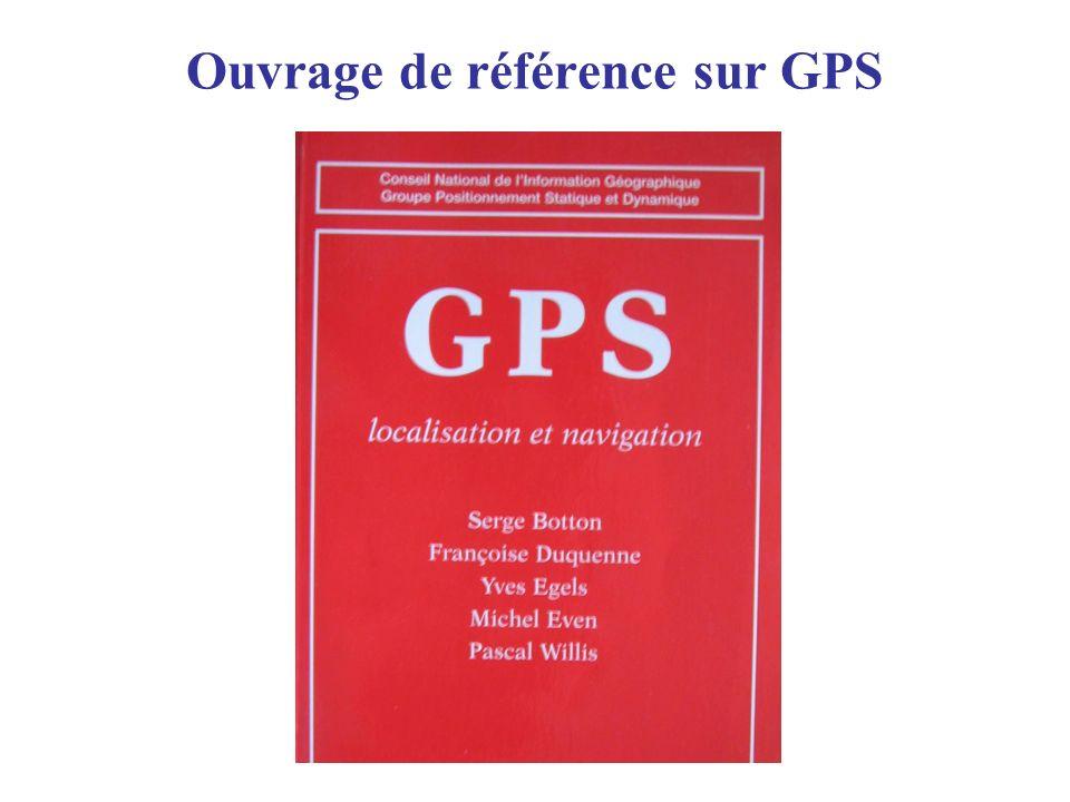 Comparison de ZTD estimé par GPS et profils de radiosondages Haase et al., Bull.
