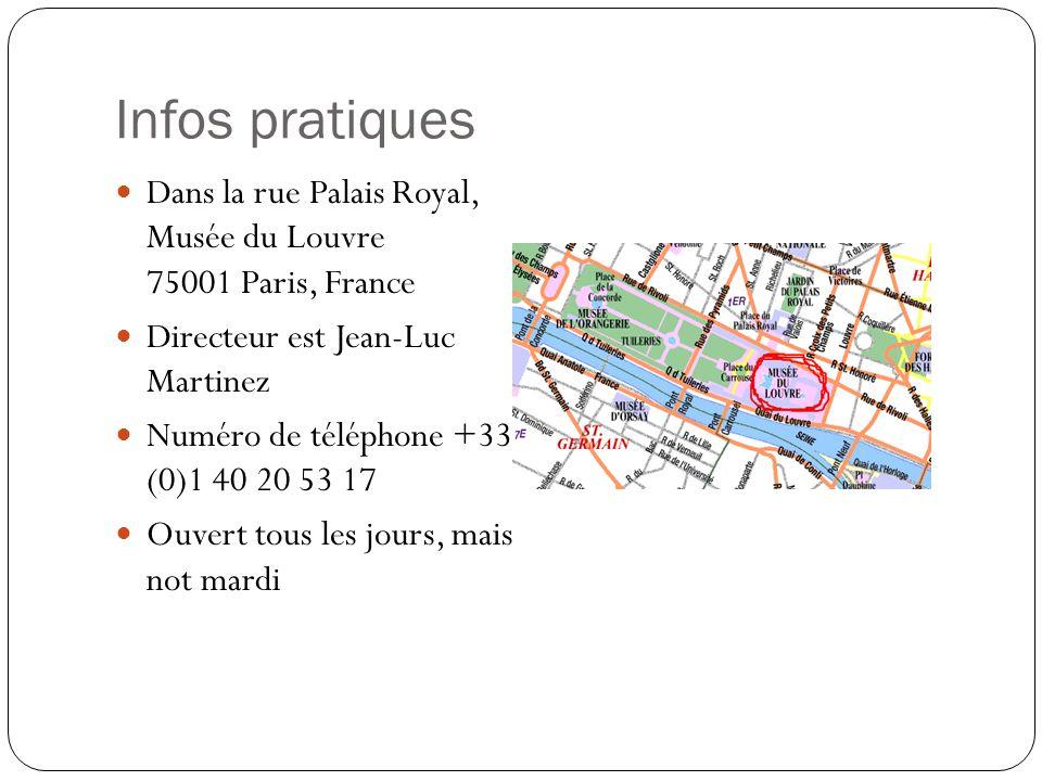 Accès Accès: en métro, RER B, arrêt Les Halles