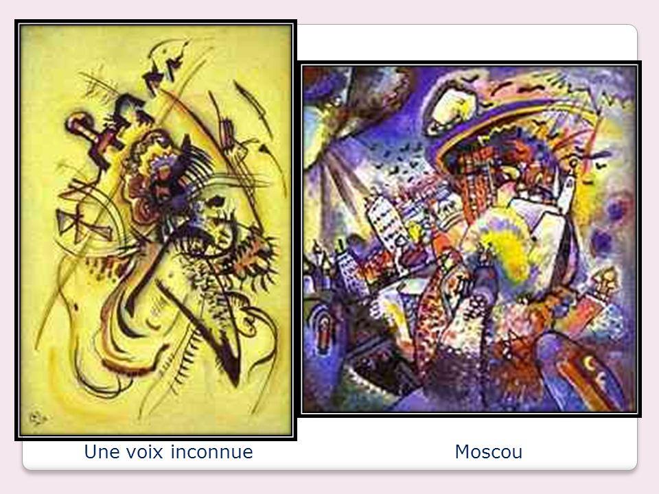 Kazimir Malevitch Kazimir Malevitch est un des premiers artistes abstraits du XXe siècle.