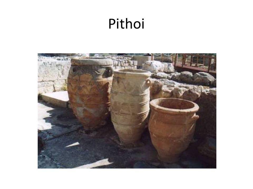 Pithoi