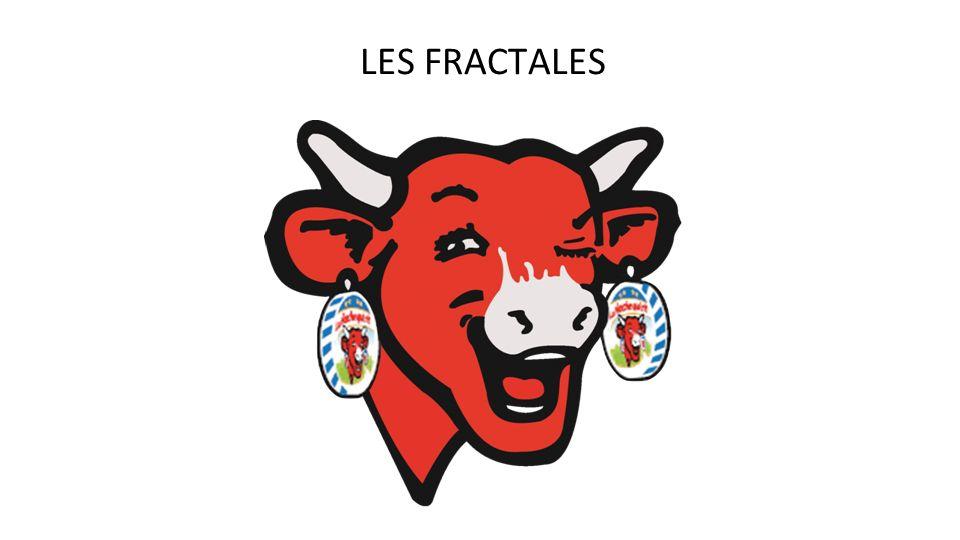 LES FRACTALES