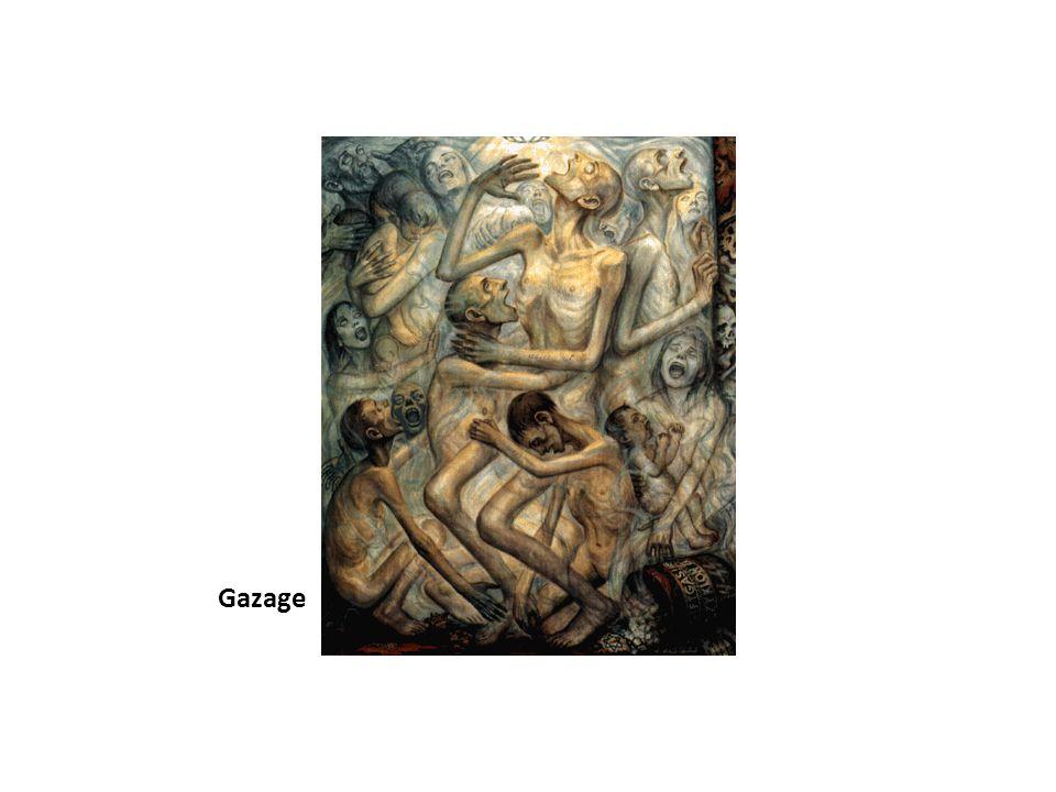 Gazage g