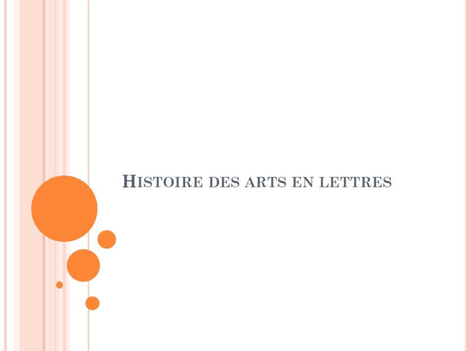 DANS LES PROGRAMMES DE 6 ÈME La priorité est accordée à lAntiquité, létude des textes fondateurs permettant de mettre en valeur la thématique « Arts, mythes et religions ».