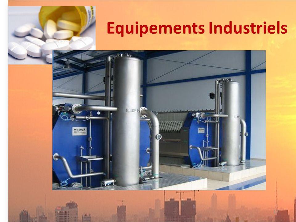 Equipements Industriels 17