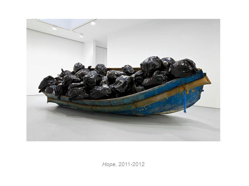 Hope, 2011-2012