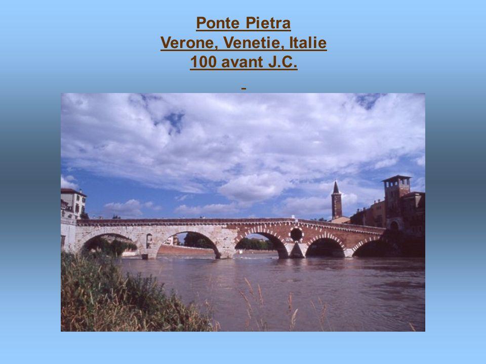Aqua Tepula Rome,Italie 127 avant J.C.