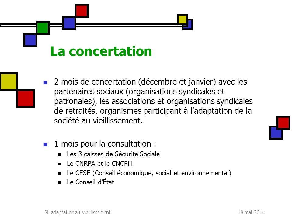 Un projet de loi qui sera complété Par la loi Santé, actuellement en préparation et qui doit légiférer sur la stratégie nationale de santé française Des aspects importants dans le domaine de la prévention seront intégrés dans cette loi.
