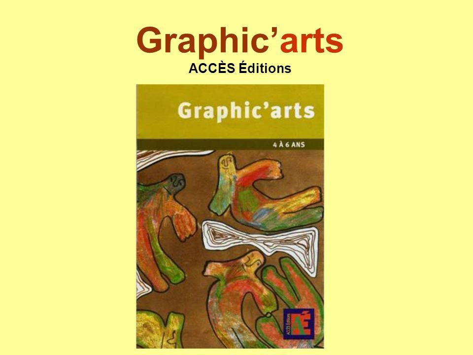 Graphicarts ACCÈS Éditions