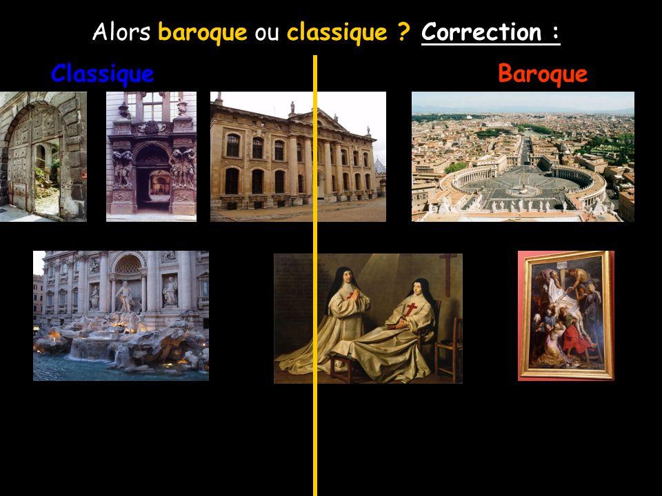 Comment reconnaître le baroque du classique ? A vous de jouer ! La descente de croix, Rubens, LILLE (1616-1617).