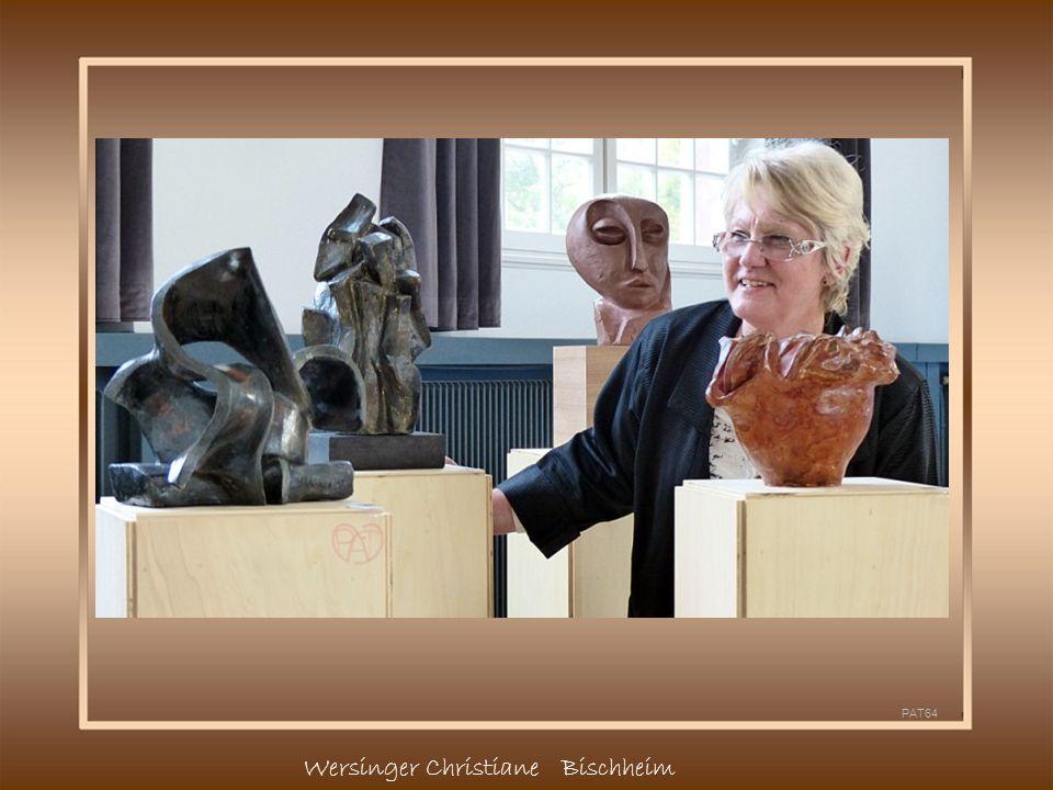 PAT63 Wersinger Christiane Bischheim