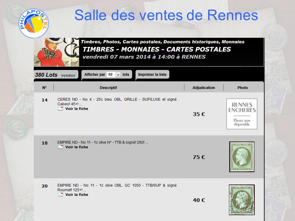Site web Philapostel Bretagne Merci !
