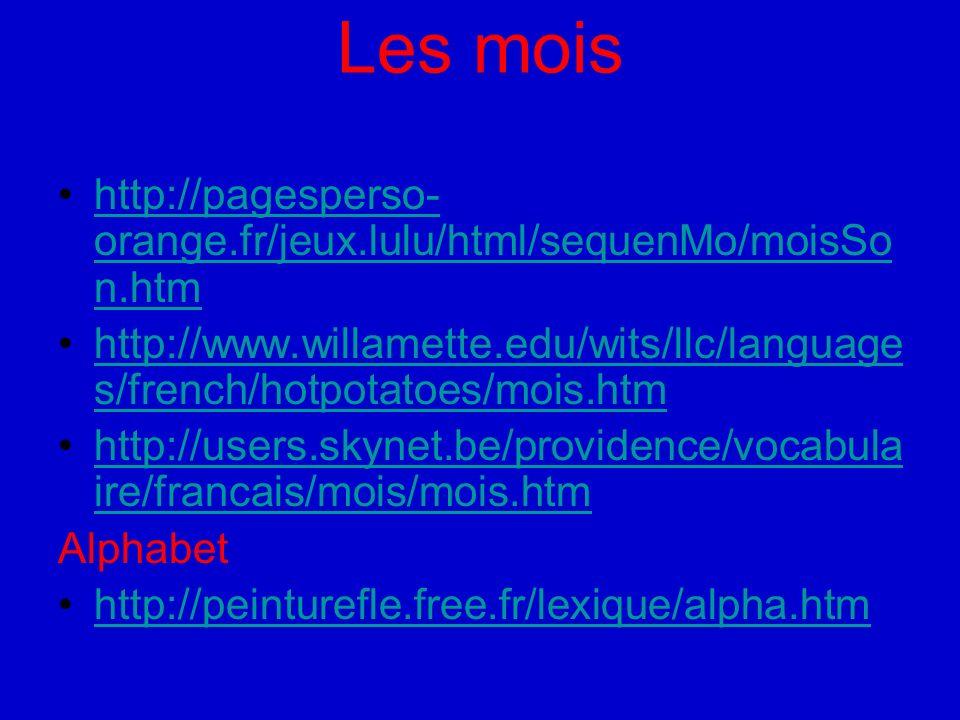 http://storage.canalblog.com/56/04/356863/1833929 8.htmhttp://storage.canalblog.com/56/04/356863/1833929 8.htm http://wps.prenhall.com/ca_ph_parmentier_enbons_ 7/46/11983/3067677.cw/content/index.htmlhttp://wps.prenhall.com/ca_ph_parmentier_enbons_ 7/46/11983/3067677.cw/content/index.html http://www.cengagelearning.com.au/secondary/Lote/ tapis- volant/studentbook1/unit11/u11_grammaire_a01.htm lhttp://www.cengagelearning.com.au/secondary/Lote/ tapis- volant/studentbook1/unit11/u11_grammaire_a01.htm l http://www.prof2000.pt/users/esf/nivel1/Aller.htm http://www.estudiodefrances.com/parler/presentparle r.htmhttp://www.estudiodefrances.com/parler/presentparle r.htm
