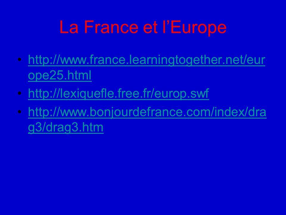 Description physique http://www.librosvivos.net/smtc/PagPorFormulario.asp?idIdioma=FR&TemaClave=1034&est=1 Le visage http:// www.europschool.net/static/dico/fr/visage/visage_fr.htmlwww.europschool.net/static/dico/fr/visage/visage_fr.html Le corps humain http://vclass.mtsac.edu/french1/Lessons6_7/partiescorps.htm http://vclass.mtsac.edu/french1/Lessons6_7/partiescorps.htm Les parties du corps http://www.snh.be/frans/pourtoi/pt1/dragndrop/corps.htm http://www.education.vic.gov.au/languagesonline/french/sect30/no_01/no_01.htm http://www.education.vic.gov.au/languagesonline/french/sect30/no_02/no_02.htm http://www.education.vic.gov.au/languagesonline/french/sect30/no_03/no_03.htm http://www.education.vic.gov.au/languagesonline/french/sect30/no_04/no_04.htm http://www.education.vic.gov.au/languagesonline/french/sect30/no_05/no_05.htm http://www.education.vic.gov.au/languagesonline/french/sect30/no_06/no_06.htm http://www.education.vic.gov.au/languagesonline/french/sect30/no_07/no_07.htm http://www.education.vic.gov.au/languagesonline/french/sect30/no_08/no_08.htm http://www.education.vic.gov.au/languagesonline/french/sect30/no_09/no_09.htm http://www.education.vic.gov.au/languagesonline/french/sect30/no_10/no_10.htm http://www.education.vic.gov.au/languagesonline/french/sect30/no_11/no_11.htm