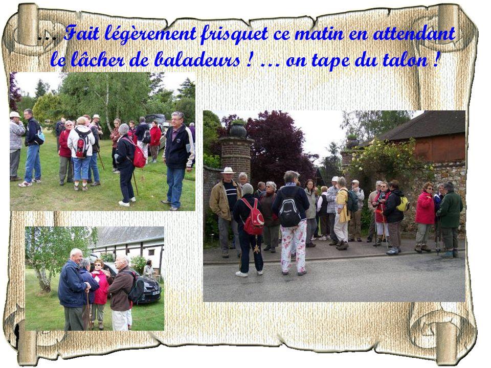Bienvenue chez Evelyne et Paul de la MARRE D Autrebosc de Tourneville