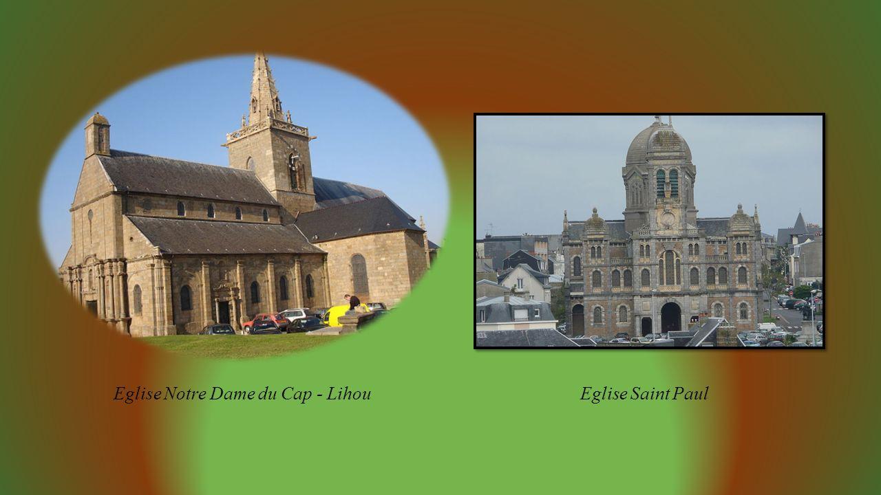 le Port et Notre Dame