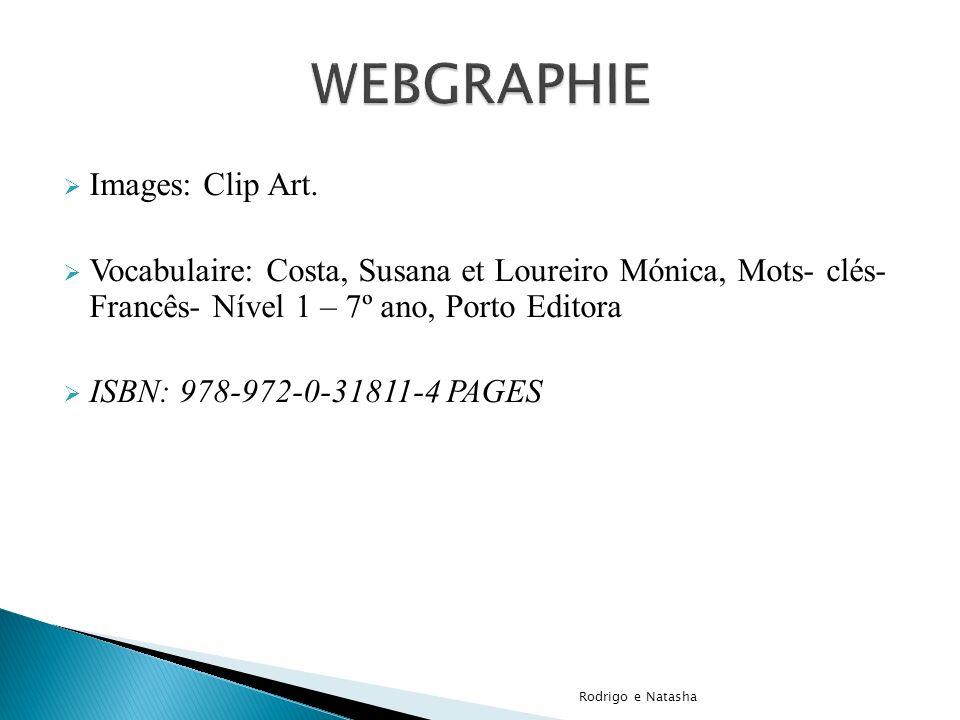 Images: Clip Art.