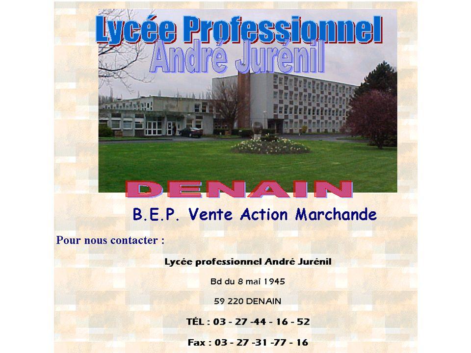 Pour plus dinformations, naviguez sur bacpro-commerce.fr Ou contactez le Centre d information et dorientation (C.I.O) proche de votre domicile ou sur onisep.fr