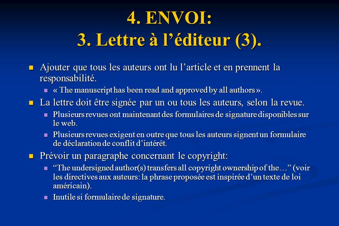 4.ENVOI: 3. Lettre à léditeur (3).