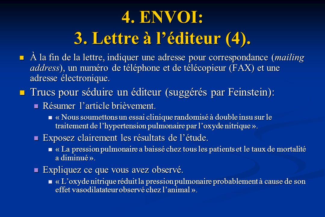 4.ENVOI: 3. Lettre à léditeur (4).