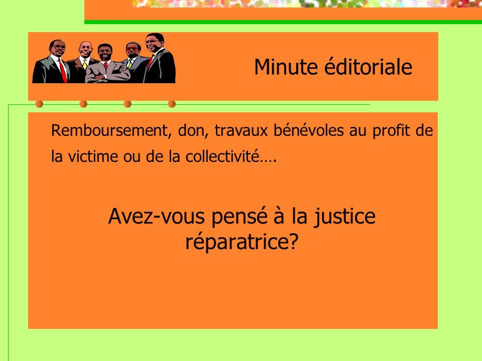 Probation R. v. K.S., 2009 NLCA 46 «Bien quil sagisse dune infraction avec violence au sens de larticle 39(1)a) LSJPA, la juste peine nest pas un plac