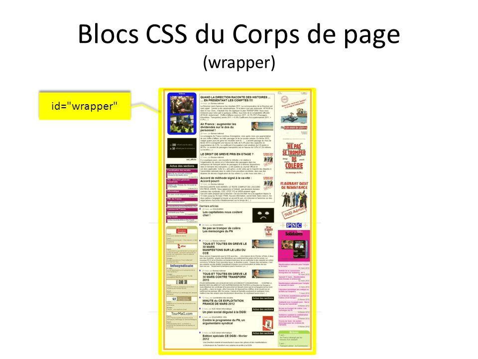 id= wrapper