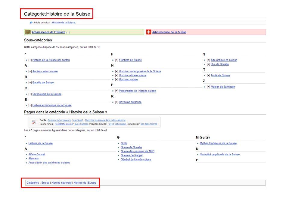 Liens inter-projets (interwiki)