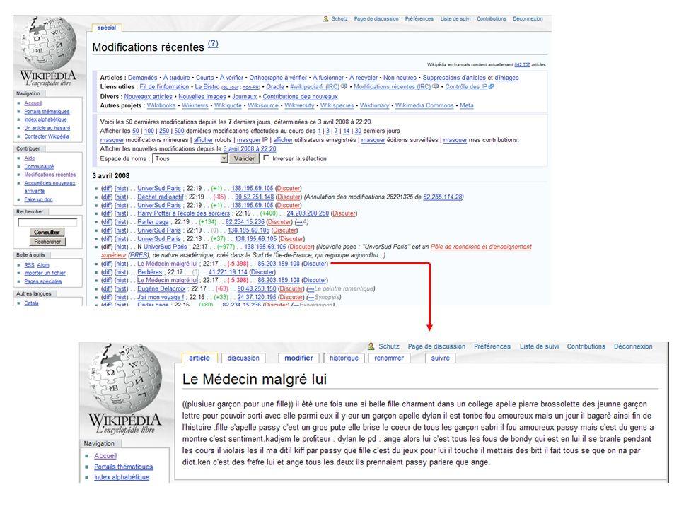 Création dun nouvel article Par tous les utilisateurs Vérifier que larticle nexiste pas déjà (sous un nom un peu différent ?) Larticle ou le sujet a-t-il sa place sur Wikipédia (critères dadmissibilité) .