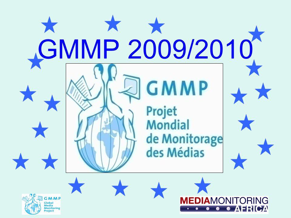 GMMP 2009/2010