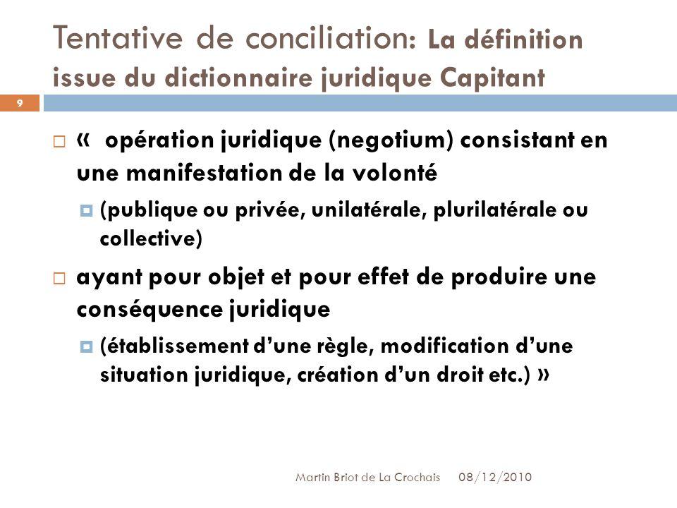 Ambigüité de la notion dacte juridique Quand on parle de contrat, on parle à la fois de la source, lacte juridique, et du contenu, les normes contractuelles la même confusion a lieu avec la loi.