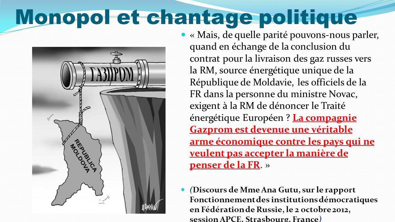La balance des pouvoirs économiques du roumain et du russe en RM pouvoir économique du roumain pouvoir économique du russe autoritécirculationdominationautoritécirculation