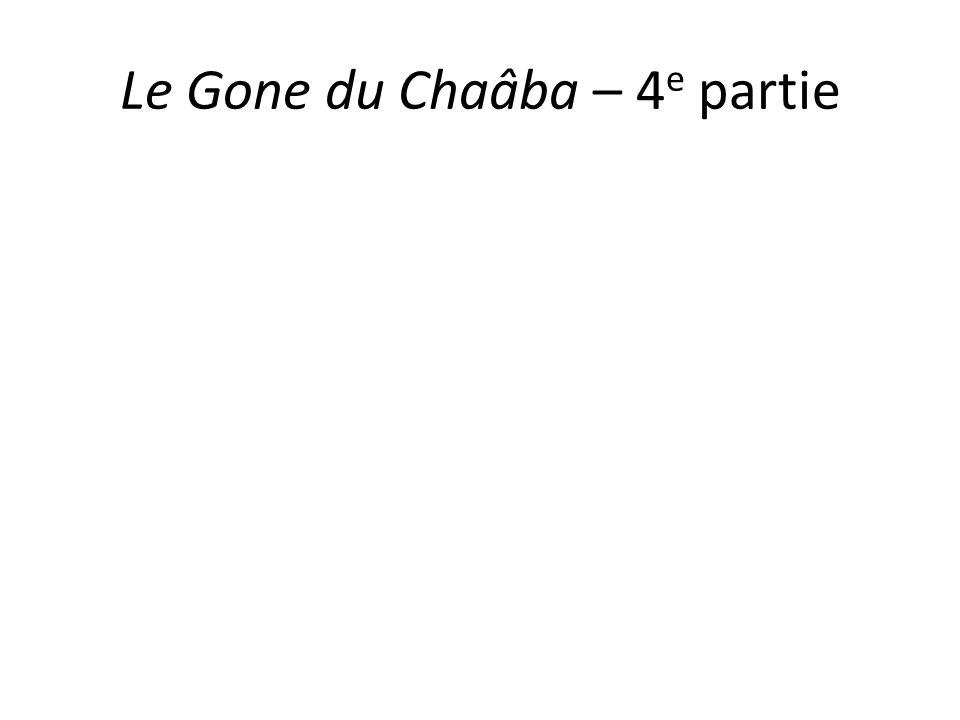 Le Gone du Chaâba – 4 e partie
