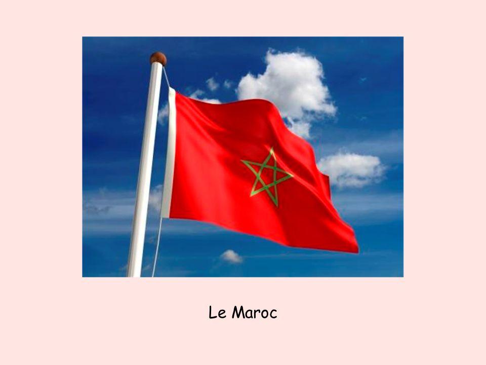 Les expressions impersonnelles Il y a 36.671.474 habitants du Maroc, qui est un pays en Afrique dans la région appelée « le Maghreb.