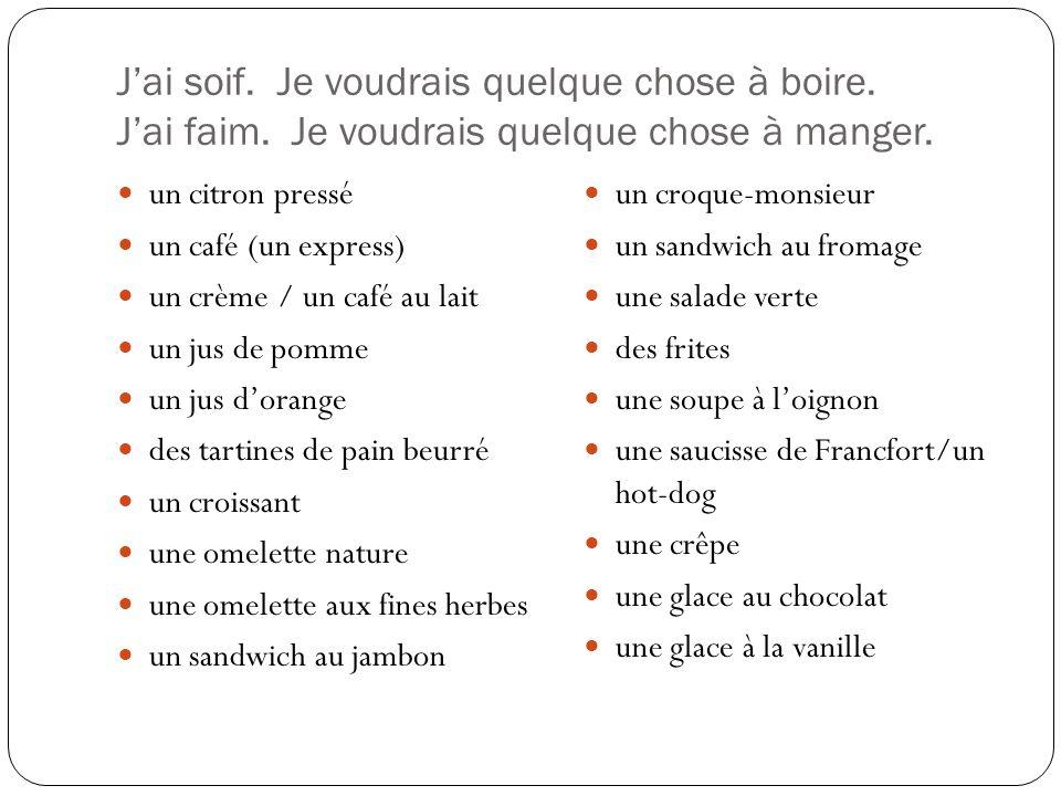échauffement mercredi le 18 décembre Conjugate the verb in parentheses to complete the sentence: 1.