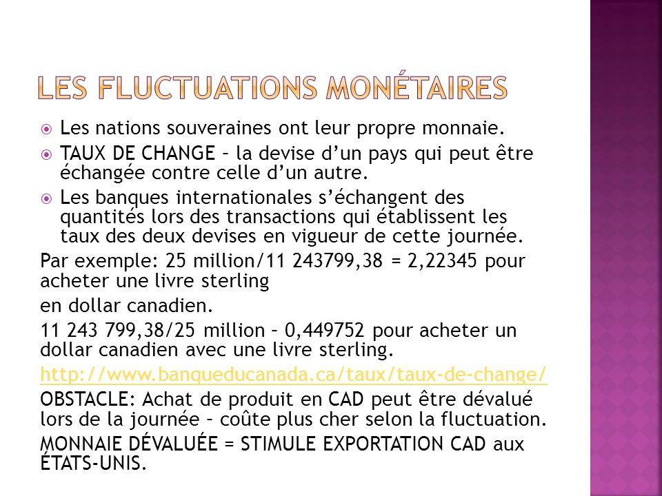 Loi sur linvestissement au Canada – examen des investissement importants effectués au Canada par des personnes non-Canadiennes afin de garantir ces avantages.