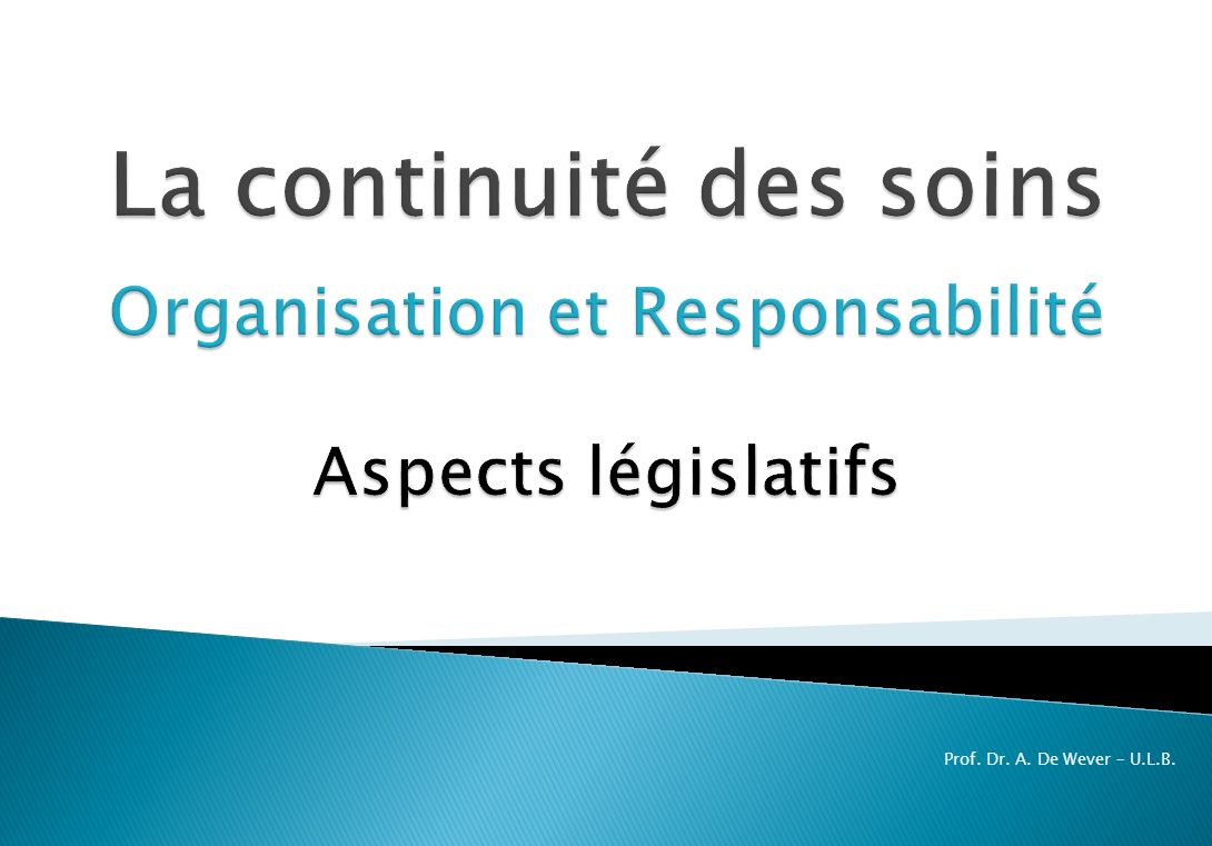 I. Définition II. Législation III. Conclusions PLAN