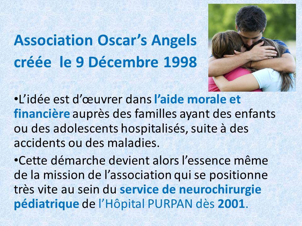 Convention avec le CHU de Toulouse Le CHU observe le rôle de lassociation, de plus en plus fort et déterminé, et signe dès le 22 Septembre 2006 une convention de partenariat, renouvelée et largement enrichie en 2012 De plus lassociation est déclarée association dIntérêt général en février 2009.