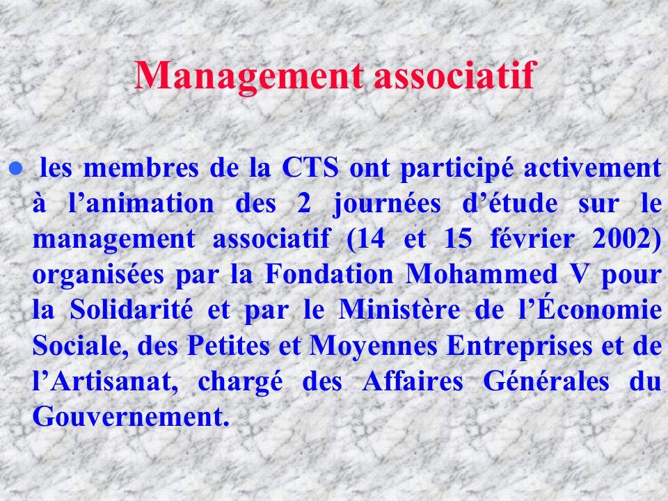Organisation de la comptabilité Lassociation doit respecter les prescriptions dorganisation comptable telles que prévues par le CGNC.