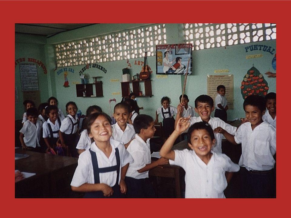 Une école «saine»