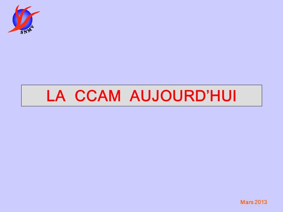 Mars 2013 CCAM HELP ! http://www.snmv.fr ( FORUM ) SYNDICAT http://www.ameli.fr ASSURANCE MALADIE