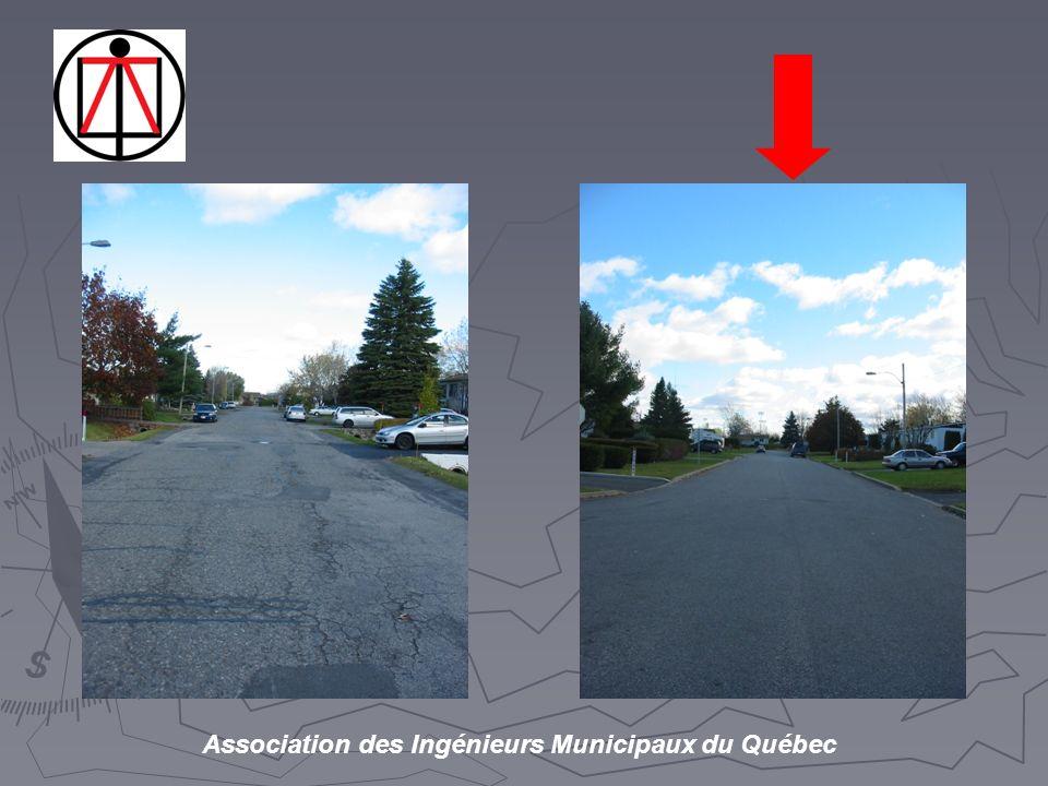 Association des Ingénieurs Municipaux du Québec